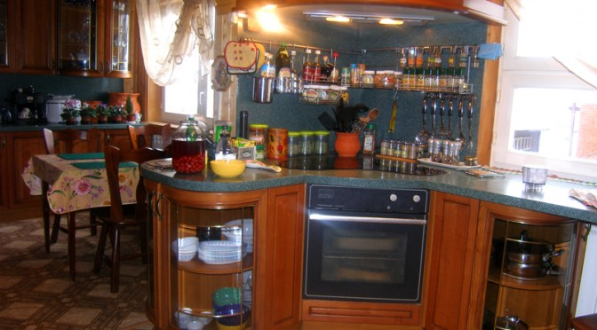 Кухня и кухонная техника