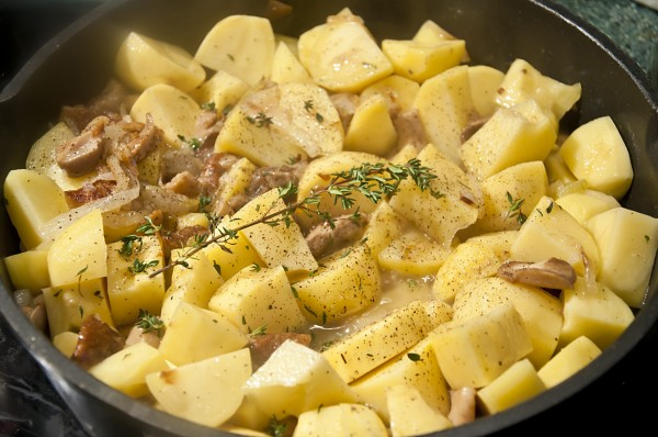 Грибы с картошкой_DSC_3726
