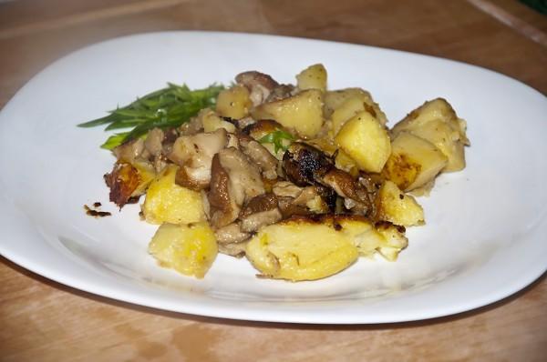 Грибы с картошкой_DSC_3734