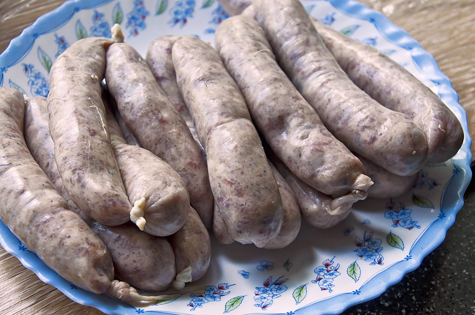 Итальянское жаркое с колбасками_DSC_2717