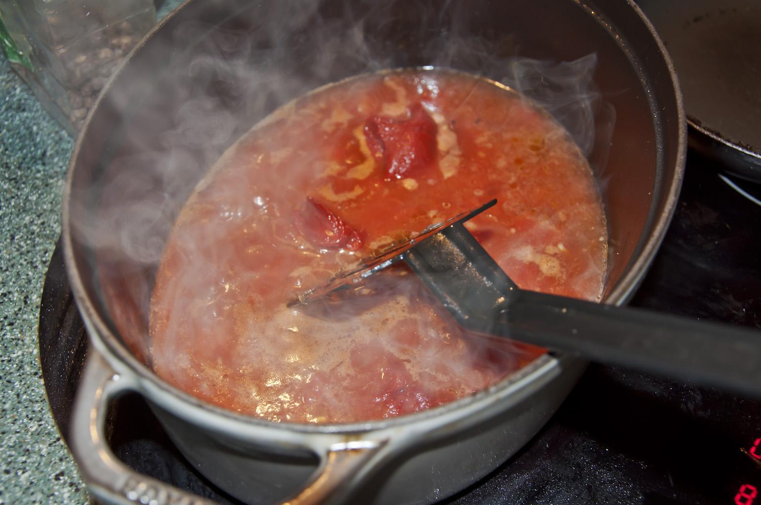 Итальянское жаркое с колбасками_DSC_2747