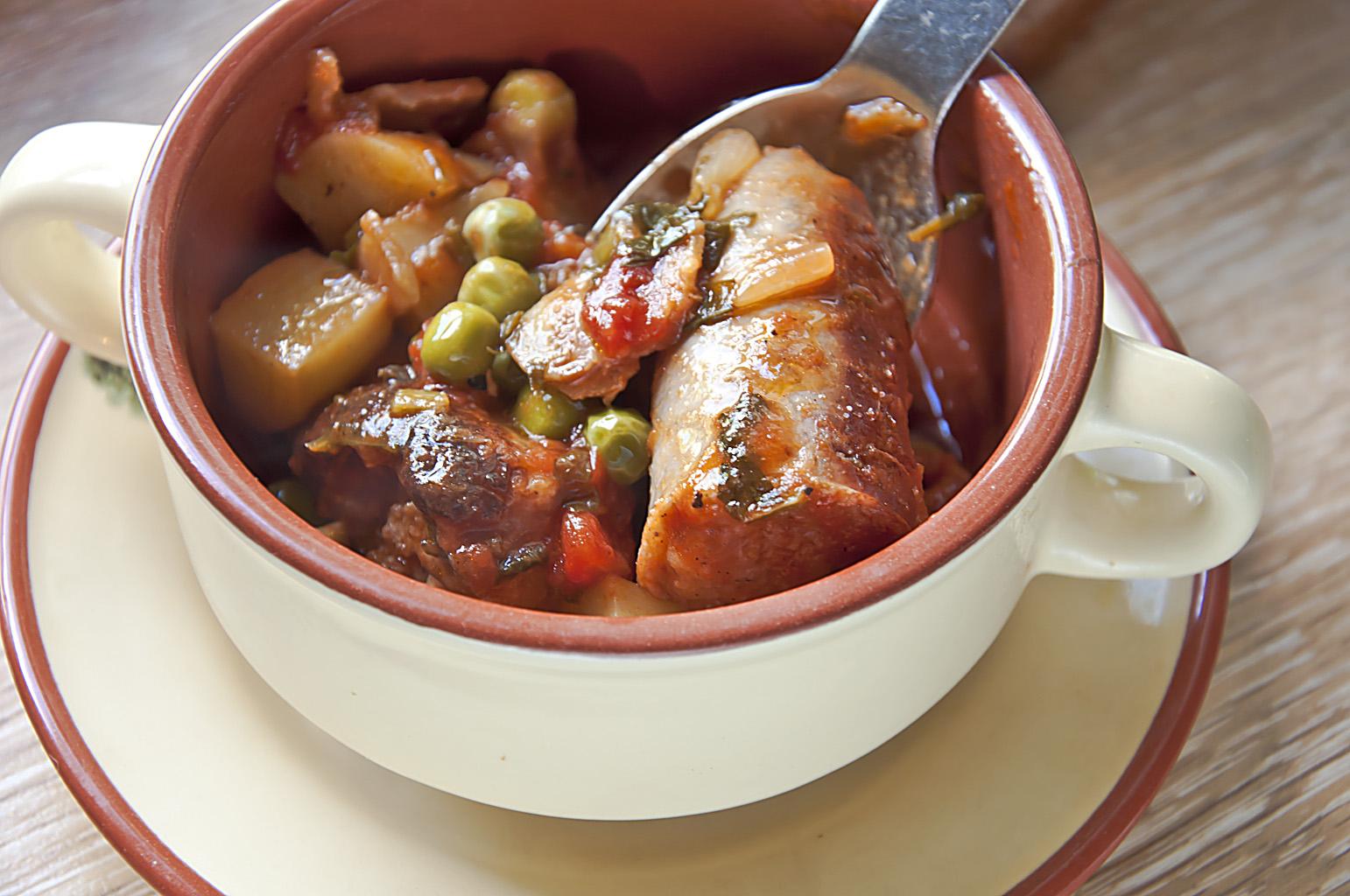 Итальянское жаркое с колбасками_DSC_2803