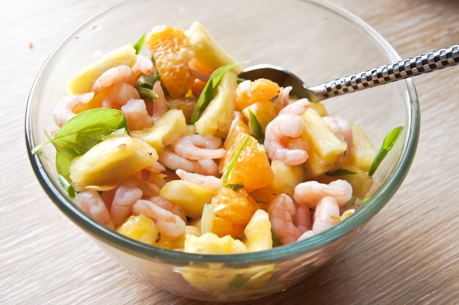 Салат с морепродуктами_DSC_5489