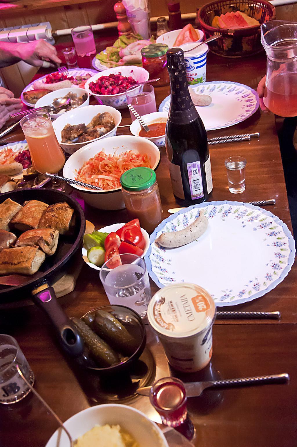 Ужин с соседями_DSC_5697