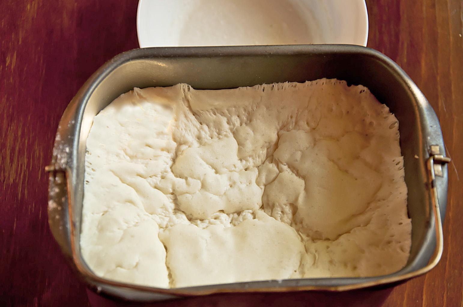 Хлеб Стопроцентная опара_1_DSC_6182