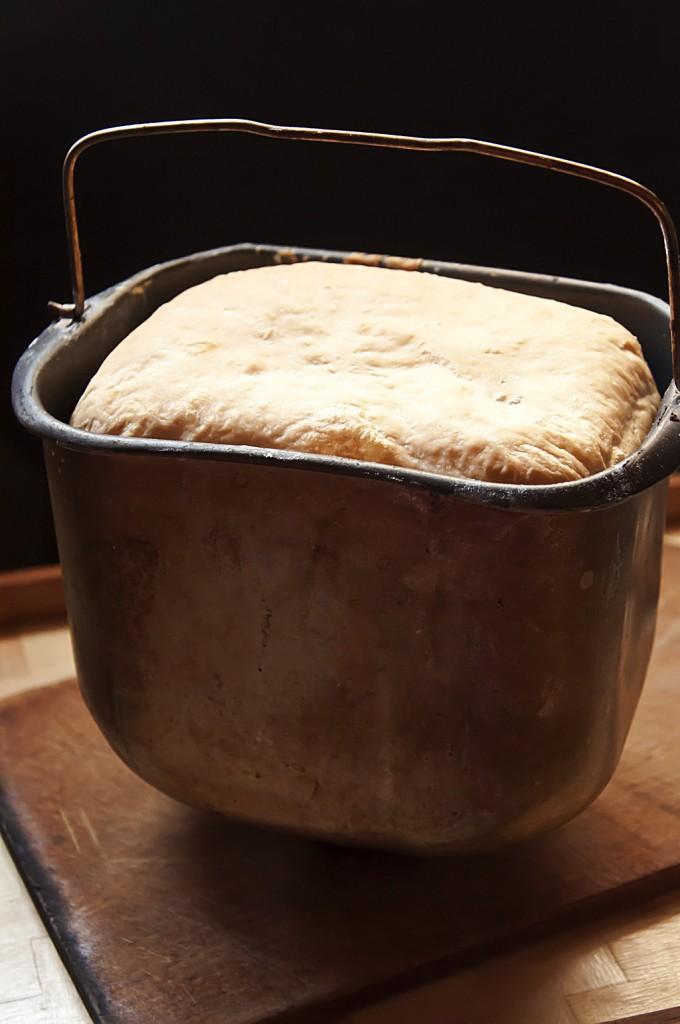 Хлеб Стопроцентная опара_1_DSC_6216