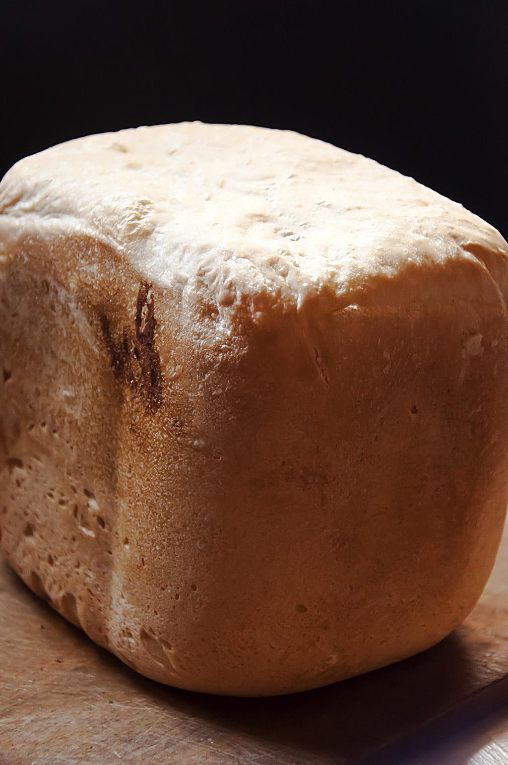 Хлеб Стопроцентная опара_1_DSC_6219