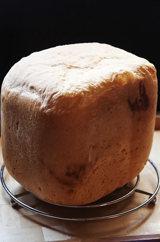 Хлеб Стопроцентная опара_1_DSC_6227