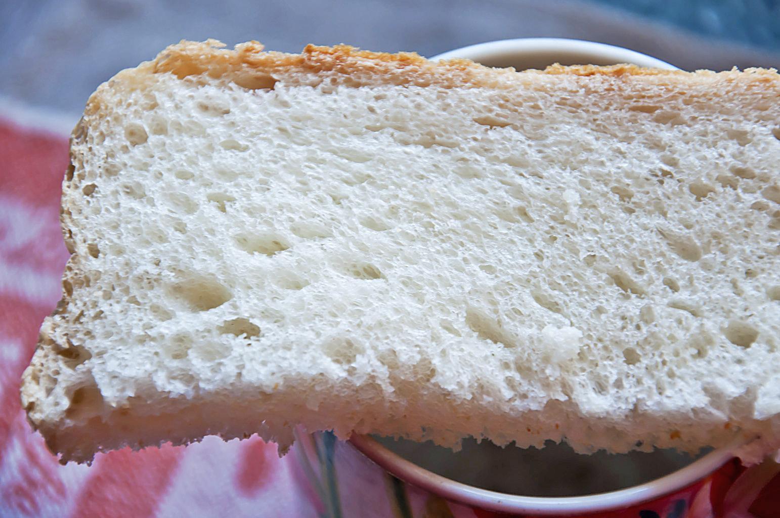 Хлеб Стопроцентная опара_1_DSC_6239