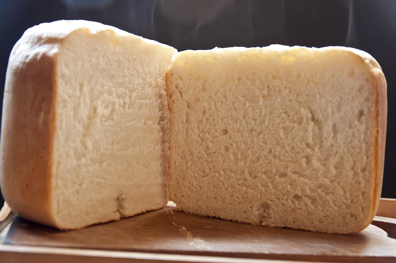 Хлеб Стопроцентная опара_DSC_6231