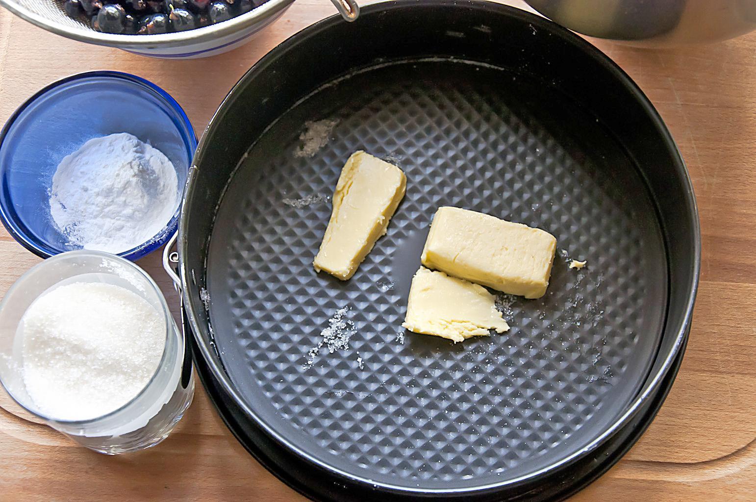 Пирог со смородиной_DSC_0473