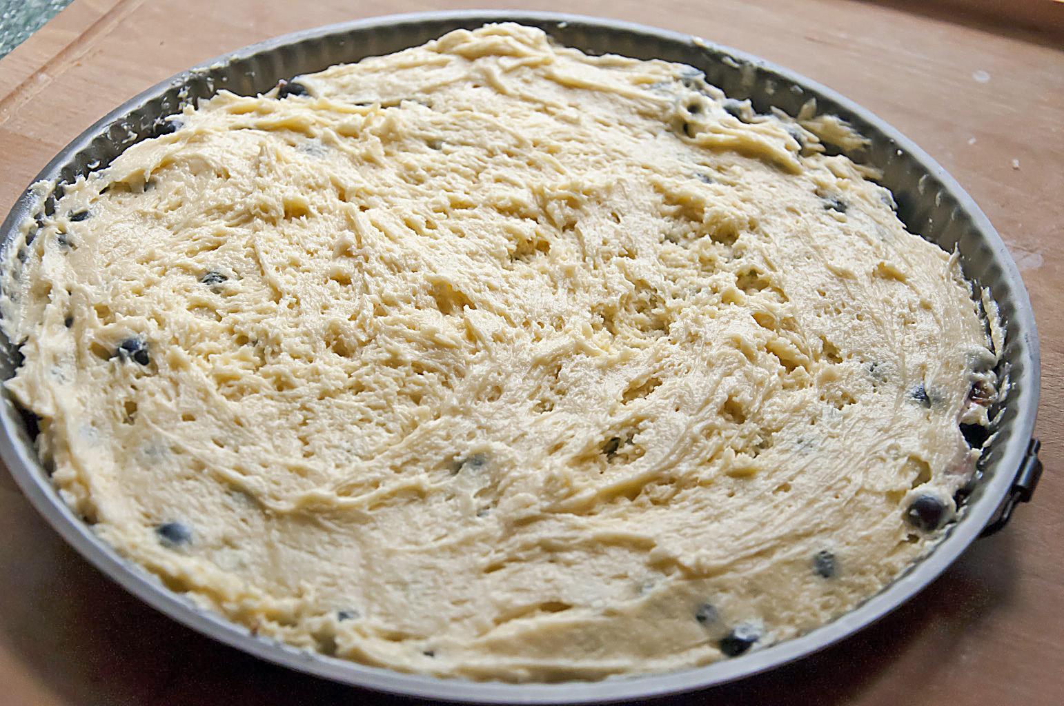 Пирог со смородиной_DSC_0487