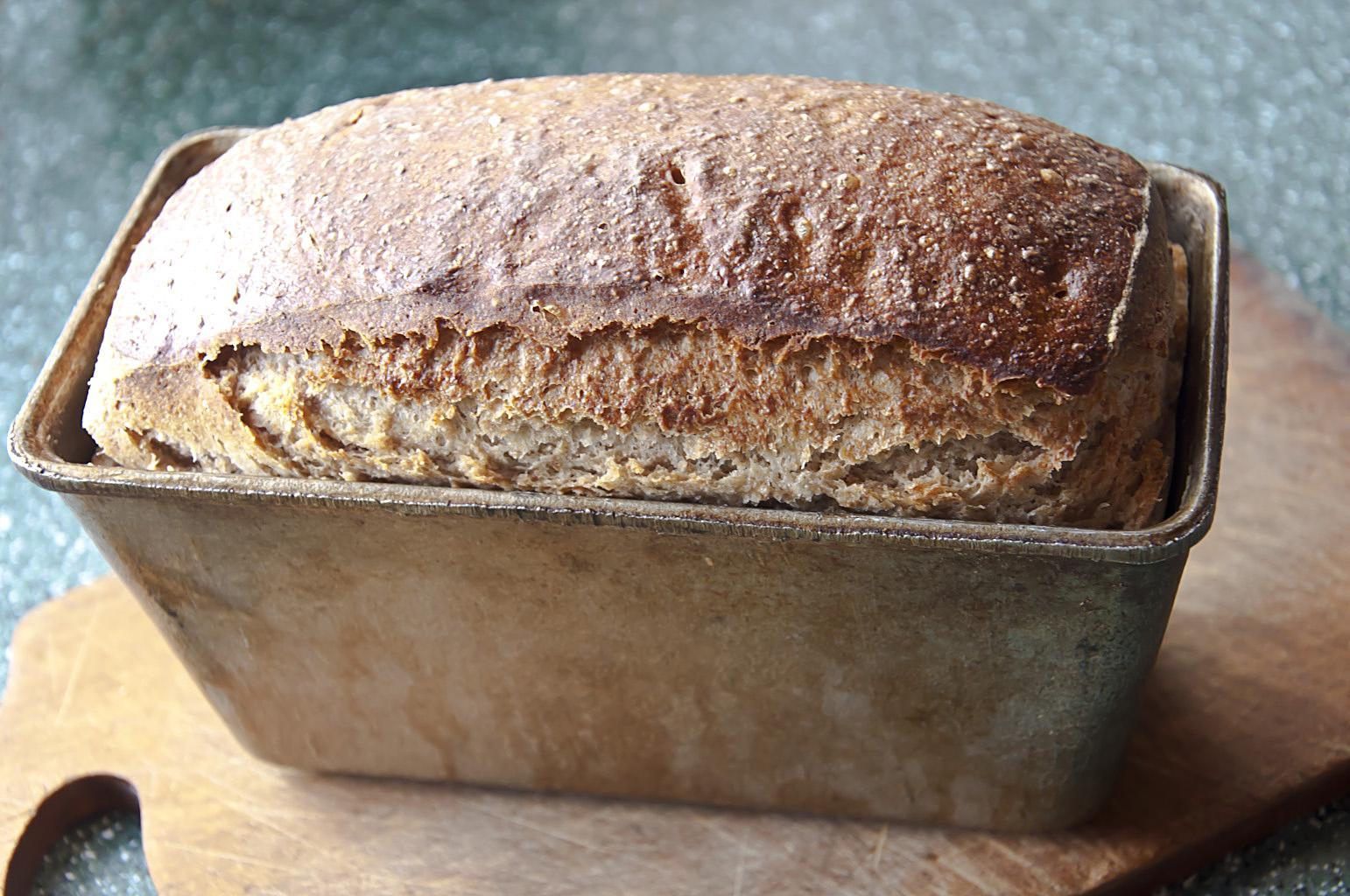 Хлеб Столовый