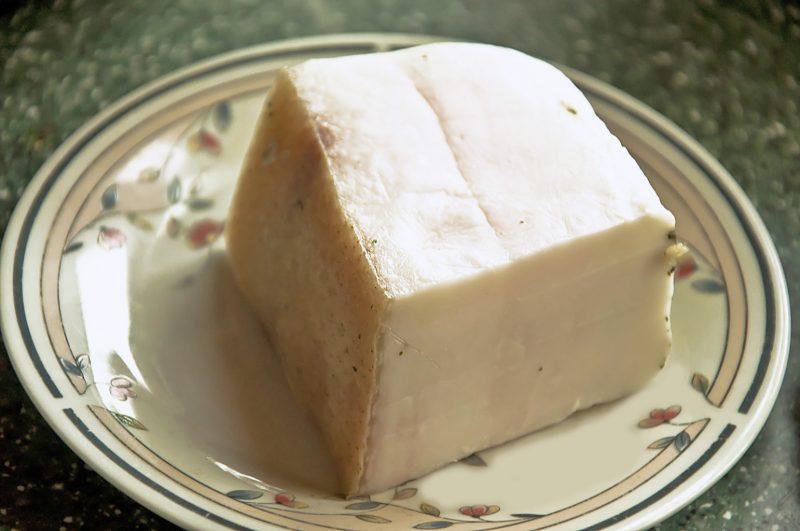 Суфле из печени