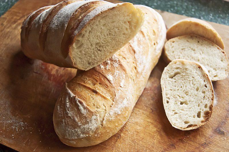 Цюриховский хлеб