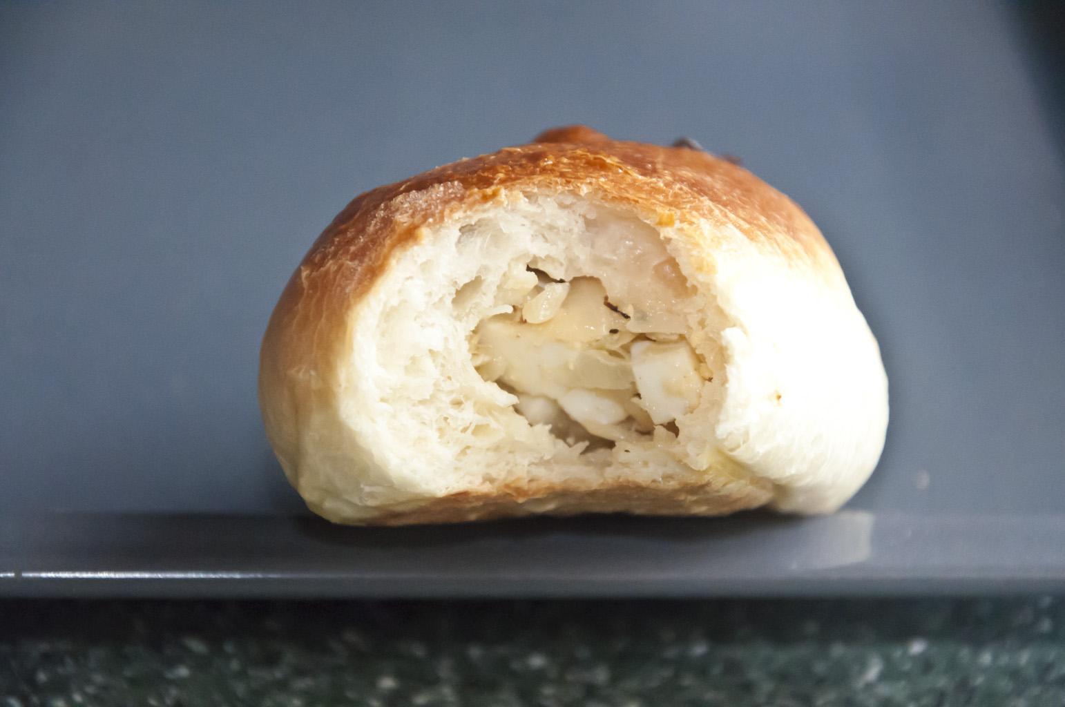 Тесто в хлебопечке