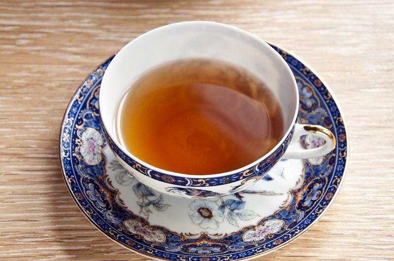 """Чай Пуэр в подарочной упаковке """"Счастье"""""""