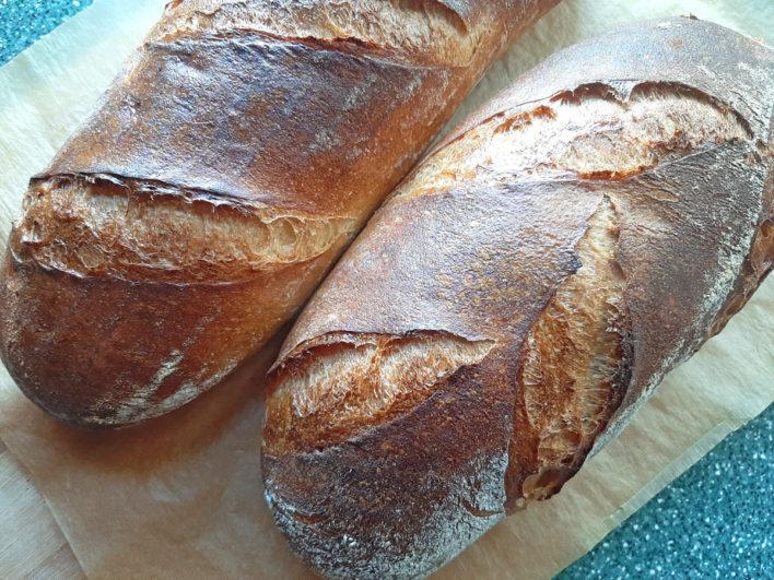 Zurich bread