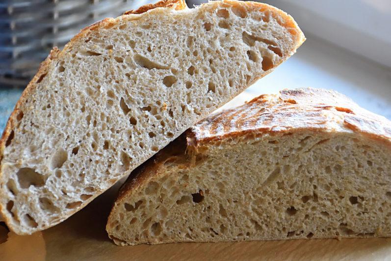 Швейцарский фермерский пшеничный